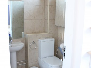 ensuite bathrooom